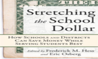 Stretching the School Dollar logo