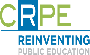 CRPE logo