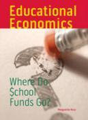Educational Economics book cover