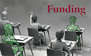 Funding Phantom Students cover page