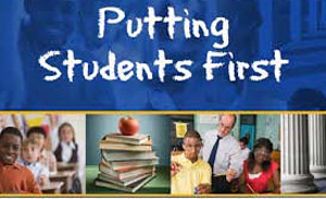 puttingstudentsfirst