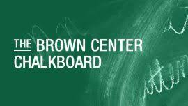 Brown Center Chalkboard logo