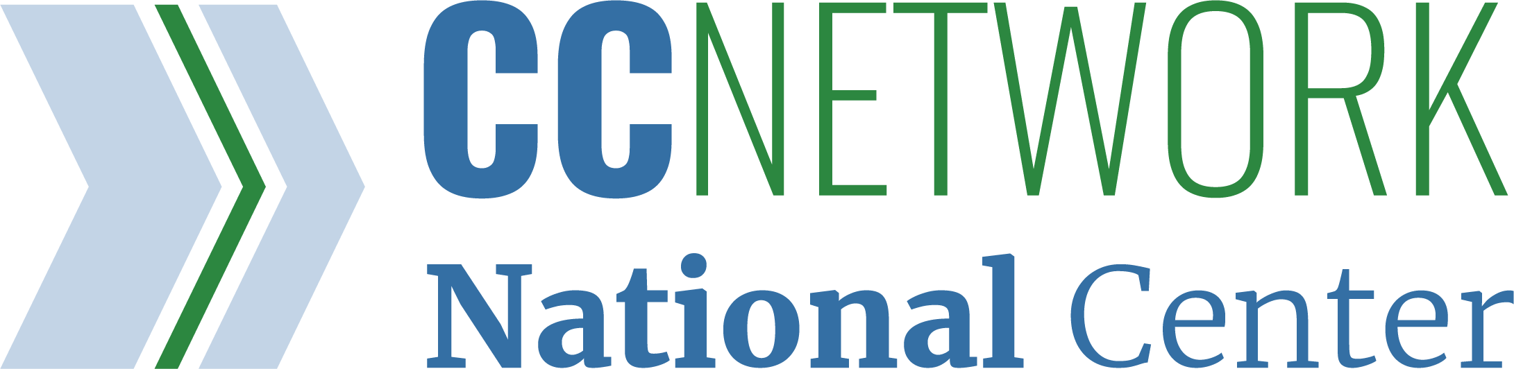 CC Network National Center logo