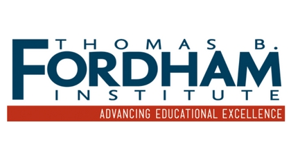 Thomas Fordham Institute - advancing educational excellence logo