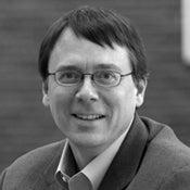 Jon Fullerton, Ph.D.